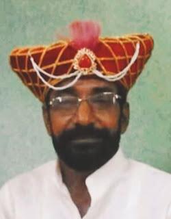 पूर्व प्रधान सूर्य प्रसाद सिंह के निधन से शोक की लहर | #NayaSaberaNetwork