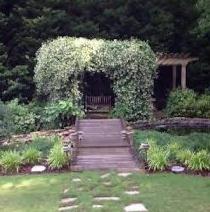 taman bunga melati