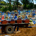 Brasil ultrapassa as 40 mil mortes por Covid-19 no feriado de Corpus Christi