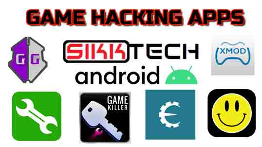 Top Game Hacking Apps For Android Devices No Root