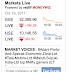 Google Chrome Extension - Stock Exchange Updates   July 2014