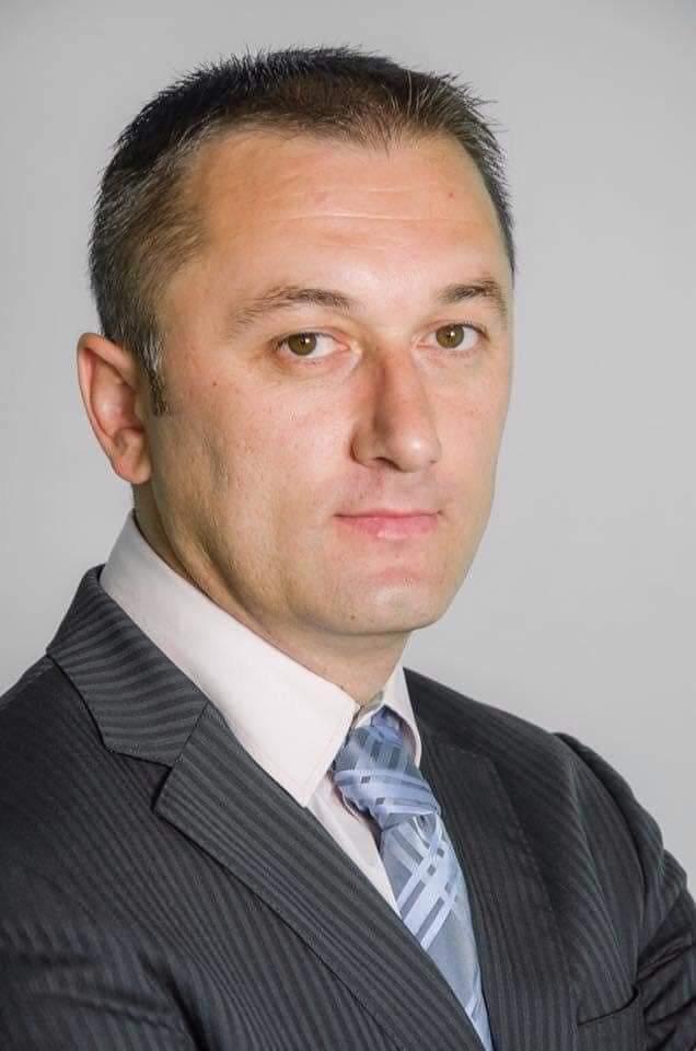 Čestitka predsjednika OO BS Plav Gutić Damira