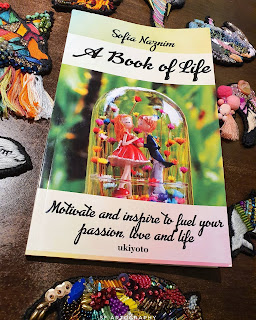 Grab Your Book of Life Today!🤩