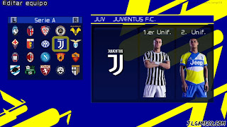 eFOOTBALL PES 2022 PPSSPP PARA ANDROID