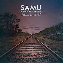 Samu y los acordes rotos