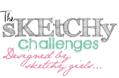 The Sketchy Challenge!