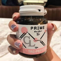 (ADA LOGO HALAL) CL Collagen By Prime 100% Original