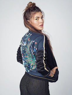 Jacqueline Fernandez Awesome Pictures From The Juice Magazine April 2016 Issue