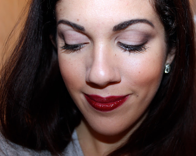 Christmas_Makeup_Look_2015_1_Dederica