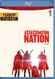 Nacion Asesina[2018] [1080p BRrip] [Latino- Ingles] [GoogleDrive] LaChapelHD