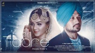Taare Lyrics - Haarp Inder