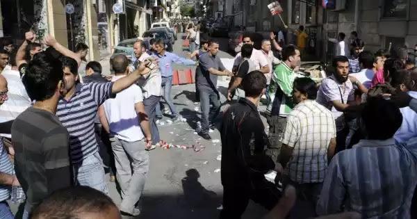 Οι αλλοδαποί πληθυσμοί σέρνουν την Αττική σε lockdown στα πρότυπα της Κοζάνης