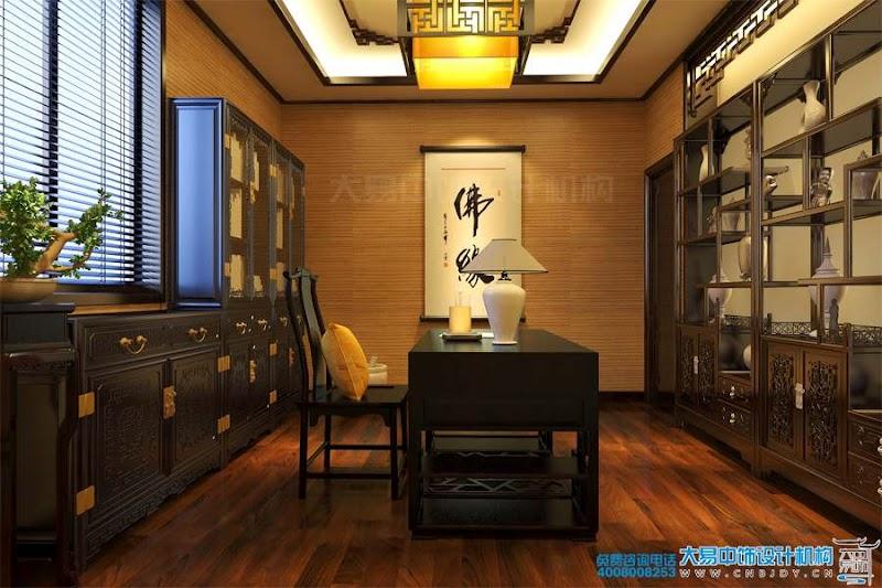 雑誌の様に見て欲しい伝統色濃厚な中国富裕層の住宅内装(下)