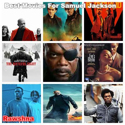 شاهد افضل افلام صامويل جاكسون على الاطلاق شاهد قائمة أفضل 10 أفلام صامويل جاكسون على الإطلاق معلومات صامويل جاكسون |  Samuel L. Jackson