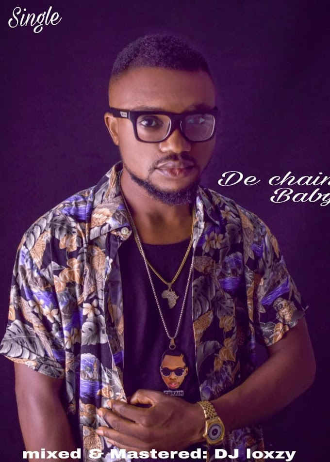 Music: De Chain - Baby