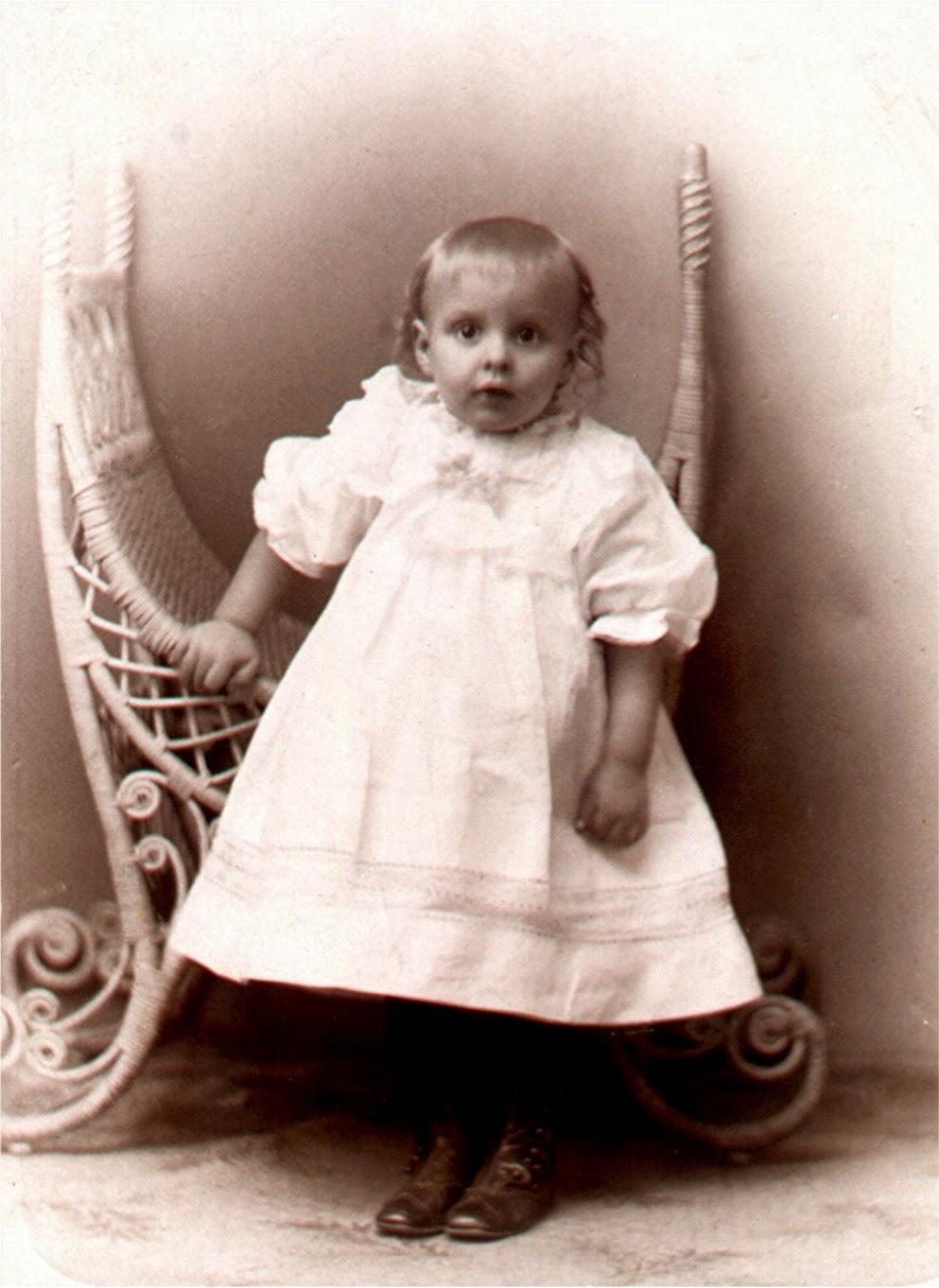 Ethel Mae Clark