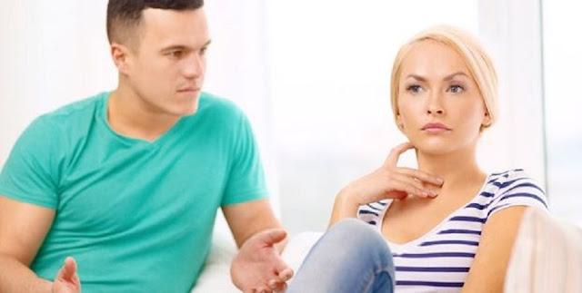 5 Tanda Hubungan Yang Tak Sehat Dan Wajib Diakhiri