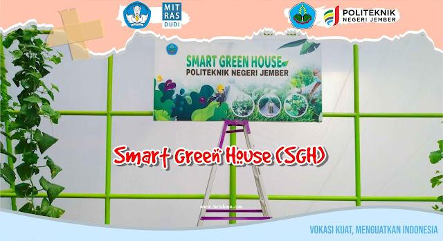 Smart Green House Polije