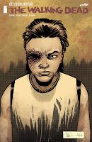 The Walking Dead - Volume 23 #137