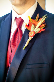 wedding ideas - boutonniere ideas - beer cap with wheat - wedding services in Philadelphia PA. - inspiration by K'Mich - wedding ideas blog