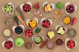 THE NATURAL WAYS TO BOOST YOUR IMMUNE SYSTEM