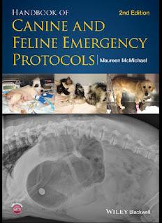 Handbook of Canine and Feline Emergency Protocols 2nd Edition