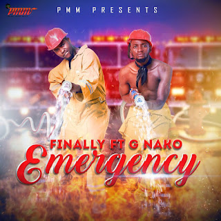 Download Mp3 Music Audio Finally Ft. G Nako - Emergency For Android Phone Or Google serche Rank