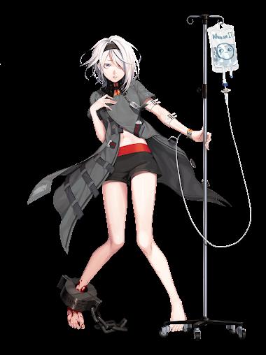 sissela (black survival)