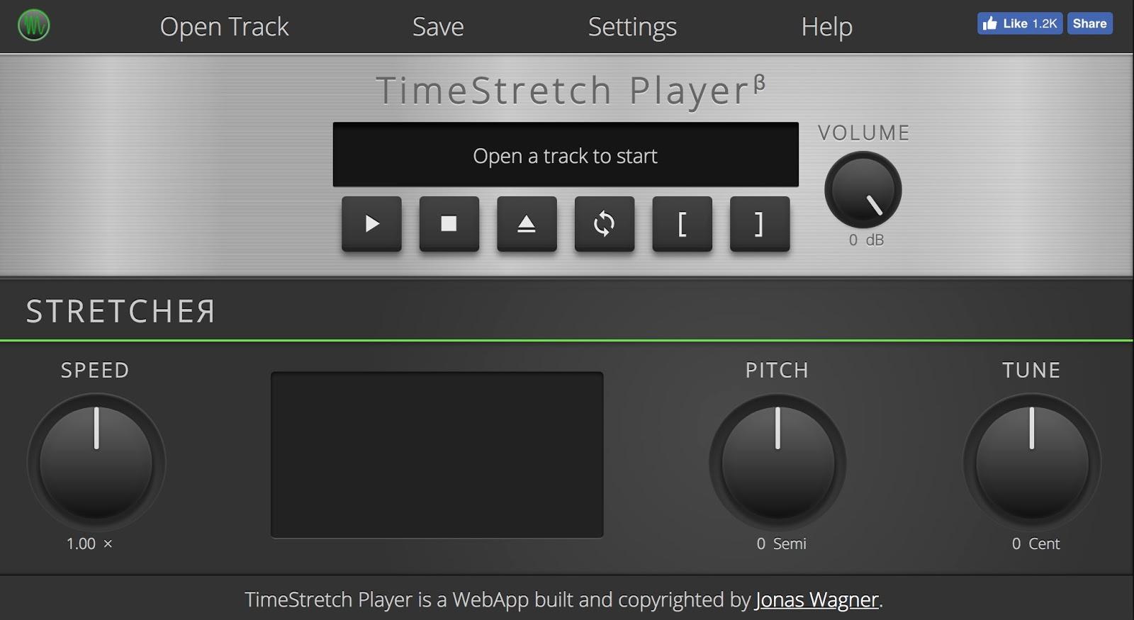 Services en ligne pour la musique - Couper un fichier audio en ligne ...