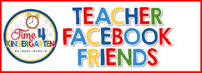 Facebook, teacher groups, teacher friends