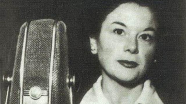 Matilde Vilariño