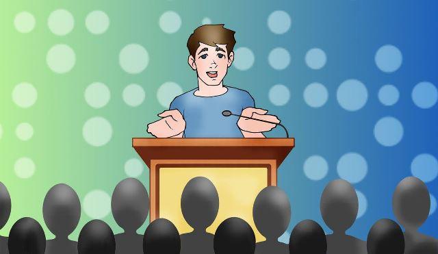 5 Tips Cara Mendapatkan Percaya Diri saat Berbicara di Depan Umum