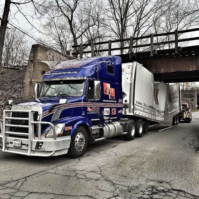 Florida Truck Accident Legal Representative