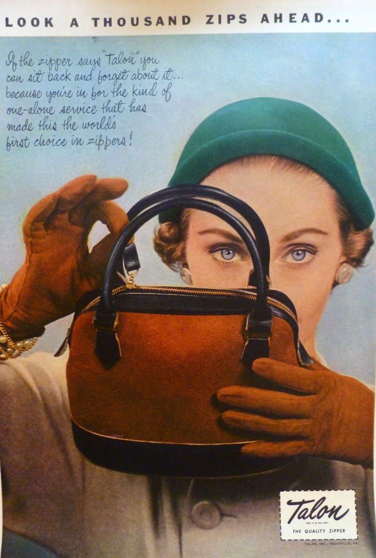 A Vintage Nerd, Vintage Blog, Vintage Lifestyle Blog, Vintage Handbags