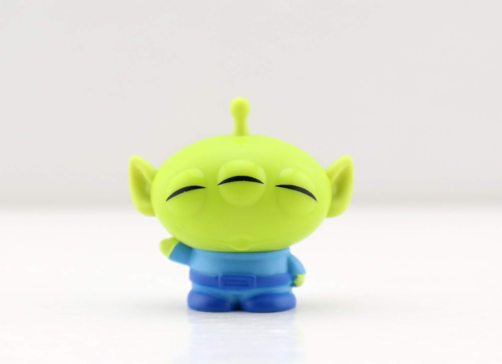 mattel toy story minis series 6 blind bags alien