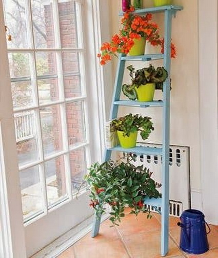 How To Using Plants Decorating Ideas For Interiors 8