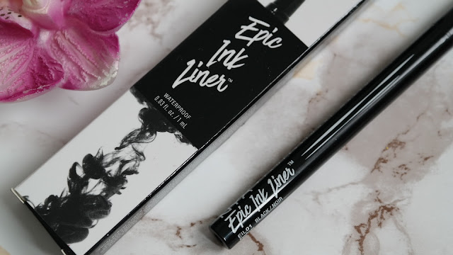 Nyx Epic Ink Liner Waterproof Eyeliner