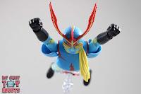 Hero Action Figure Inazuman 20