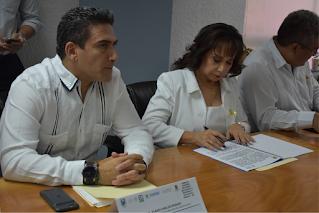 Nombran a Flavio Carlos Rosado como nuevo director del DIF Benito Juárez