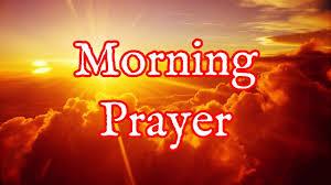 School Morning Prayer Activities - 12.12.2019