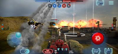 تحميل Robot Warfare للاندرويد, لعبة Robot Warfare للاندرويد, لعبة Robot Warfare مهكرة, لعبة Robot Warfare للاندرويد مهكرة, تحميل لعبة Robot Warfare apk مهكرة, لعبة Robot Warfare مهكرة جاهزة للاندرويد, لعبة Robot Warfare مهكرة بروابط مباشرة