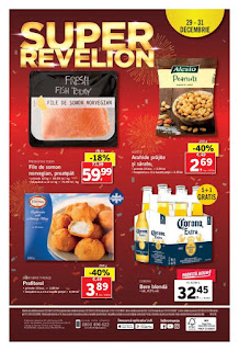 CATALOG LIDL 27 decembrie 2018 - 2 ianuarie 2019 Super Revelion