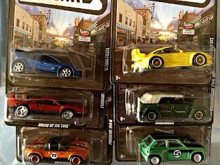 hot wheels boulevard series