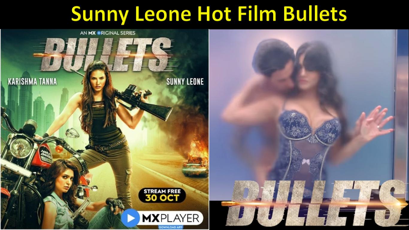 Bullet Mx Player Web Series