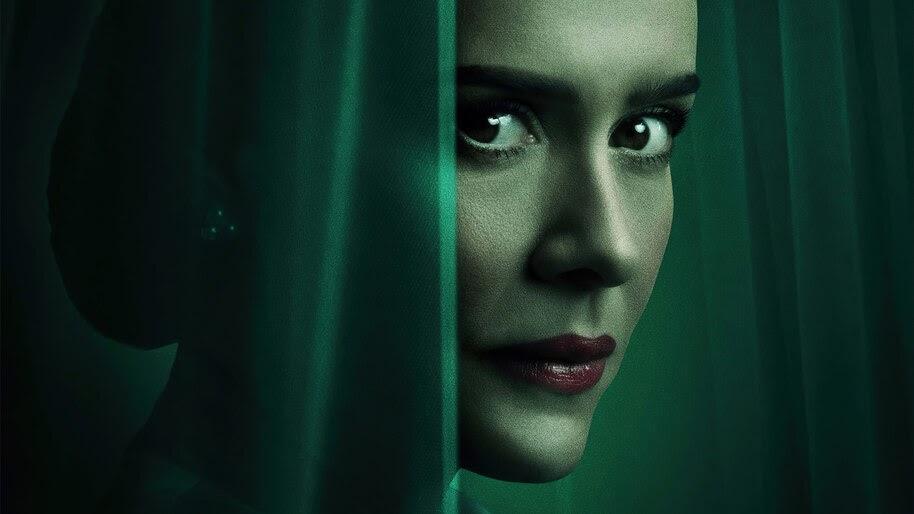 Ratched, Netflix, Sarah Paulson, 4K, #7.2432