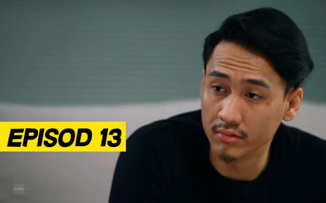 Drama Cinta Sekali Lagi Episod 13 Full
