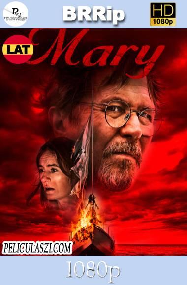 La Posesión de Mary (2019) HD BRRip 1080p Dual-Latino