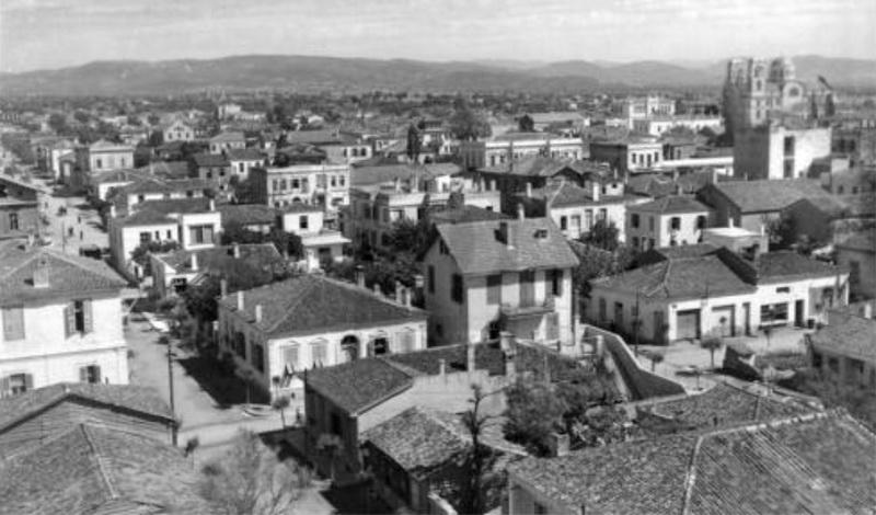 Ιούλιος 1923: Εις την πόλιν της Αλεξανδρουπόλεως είδομεν το φως το... ηλεκτρικόν