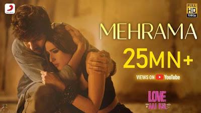 Mehrama Love Aaj Kal