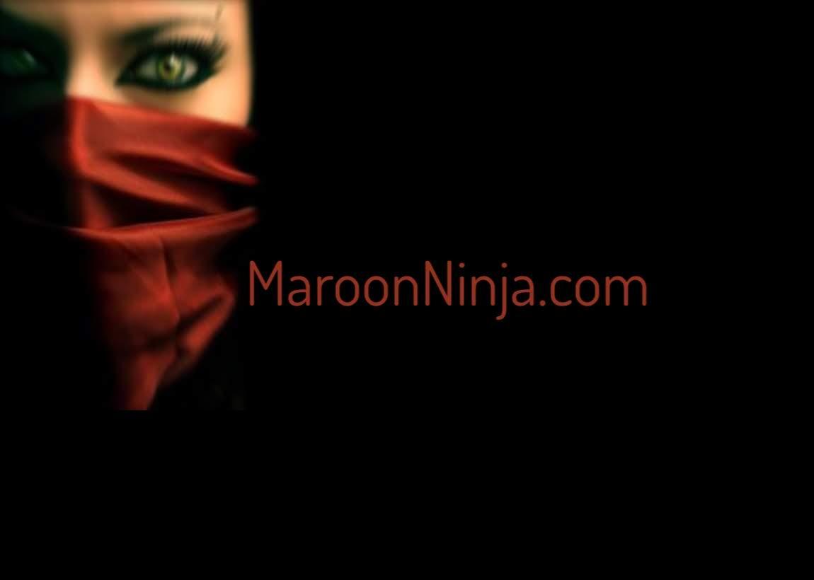 MaroonNinja.com